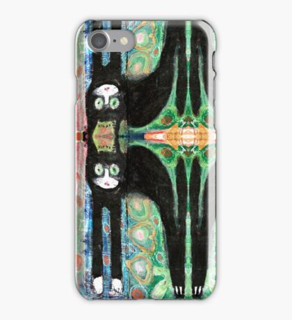 liffey iPhone Case/Skin