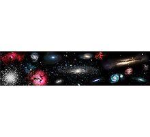 My best deep sky photos Photographic Print
