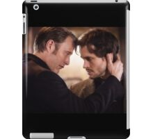 Season 2 Hannigram - Murder Husbands #3 iPad Case/Skin