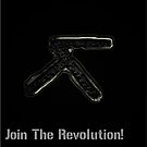 Join the Revolution by LasTBreatH