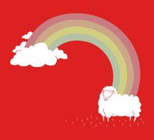Rainbow Mistake Kids Clothes