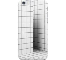 Square Aesthetic iPhone Case/Skin