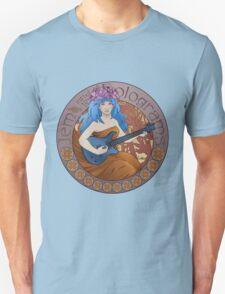 Nouveau Aja Unisex T-Shirt