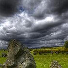 Beagmore Stone Circles  by Kieran Donnelly