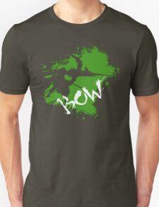 MH4U Bow (CLASS SERIES) Unisex T-Shirt