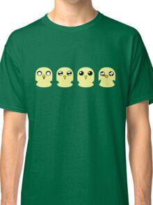 Gunter's Faces Classic T-Shirt