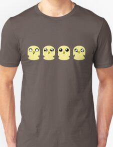 Gunter's Faces T-Shirt