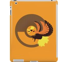 Ho-Oh - Sunset Shores iPad Case/Skin