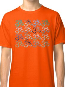 H20hm Pattern Classic T-Shirt