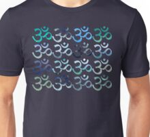 H20hm Pattern Unisex T-Shirt