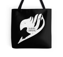 Fairies are Coming Tote Bag