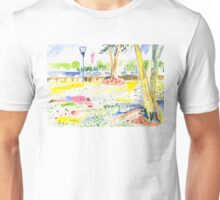 Rushcutters Bay Park Unisex T-Shirt
