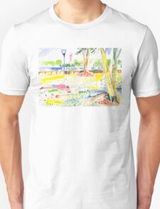 Rushcutters Bay Park T-Shirt