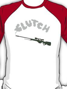 CS:GO Clutch T-Shirt