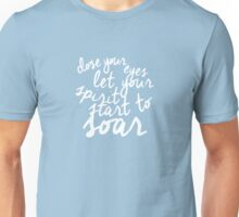 Music Of the Night quote  Unisex T-Shirt
