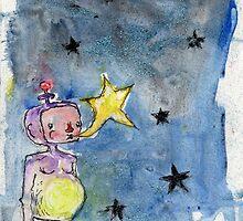 Star Sucker by taylorwinder