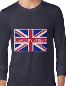 CARNABY STREET Long Sleeve T-Shirt