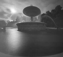 Fountain by Prezi