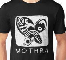 Mothra is Cyclical Unisex T-Shirt