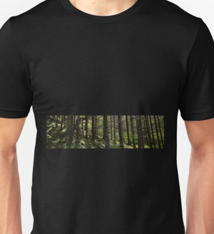 Glorious Forests Unisex T-Shirt