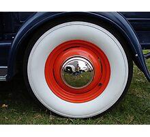 Got wheels? Photographic Print