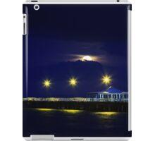 Goodnight Sweet Pier iPad Case/Skin