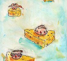 Head Cheese. by taylorwinder