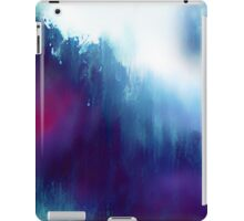 First Days Of Grief iPad Case/Skin