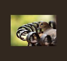 Nesting Mourning Dove Unisex T-Shirt