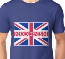 MODERNISM-UK Unisex T-Shirt