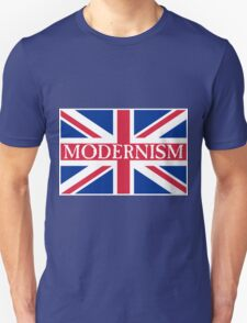 MODERNISM-UK T-Shirt