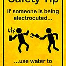 Safety Tips #3 by RevellutioN