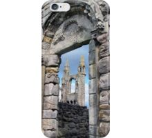 St. Andrews Cathedral East Tower iPhone Case/Skin