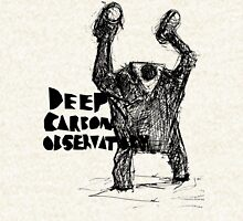 deep carbon observatory GOLEM ATTACK Hoodie