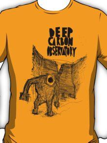deep carbon observatory T-Shirt