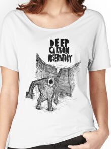 deep carbon observatory Women's Relaxed Fit T-Shirt