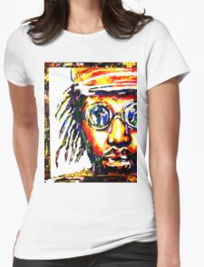Tosh Womens Fitted T-Shirt