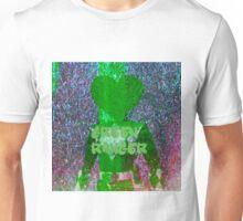My EX Boyfriend is really a power ranger, green ranger Unisex T-Shirt