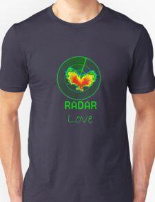 Radar Love T-shirt Unisex T-Shirt