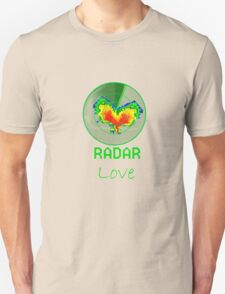 Radar Love T-shirt T-Shirt