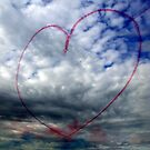 Love Is In The Air by CinB