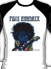 pugi hendrix T-Shirt