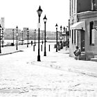 Fells Point by Michael  Dreese
