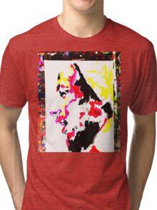 Bob 1 Love Tri-blend T-Shirt