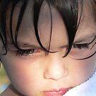Green Eyes by Gisele Bedard
