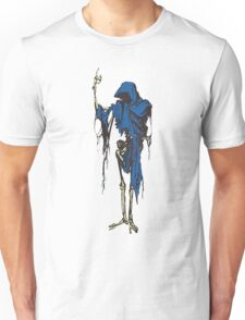Deep Space Death. Unisex T-Shirt