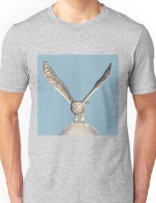Aim High Unisex T-Shirt