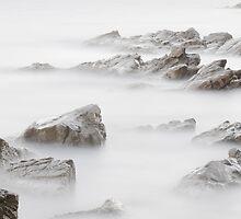Mediterranean vapors by Patrick Morand