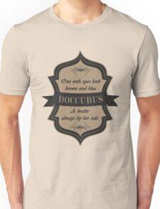 Doccubus Unisex T-Shirt