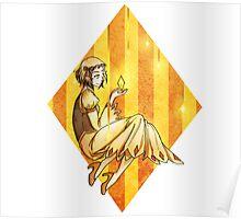 Kingdom of Diamonds - Liechtenstein Poster